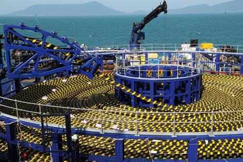 2018年全球海底电力电缆市场需求预计超81亿美元