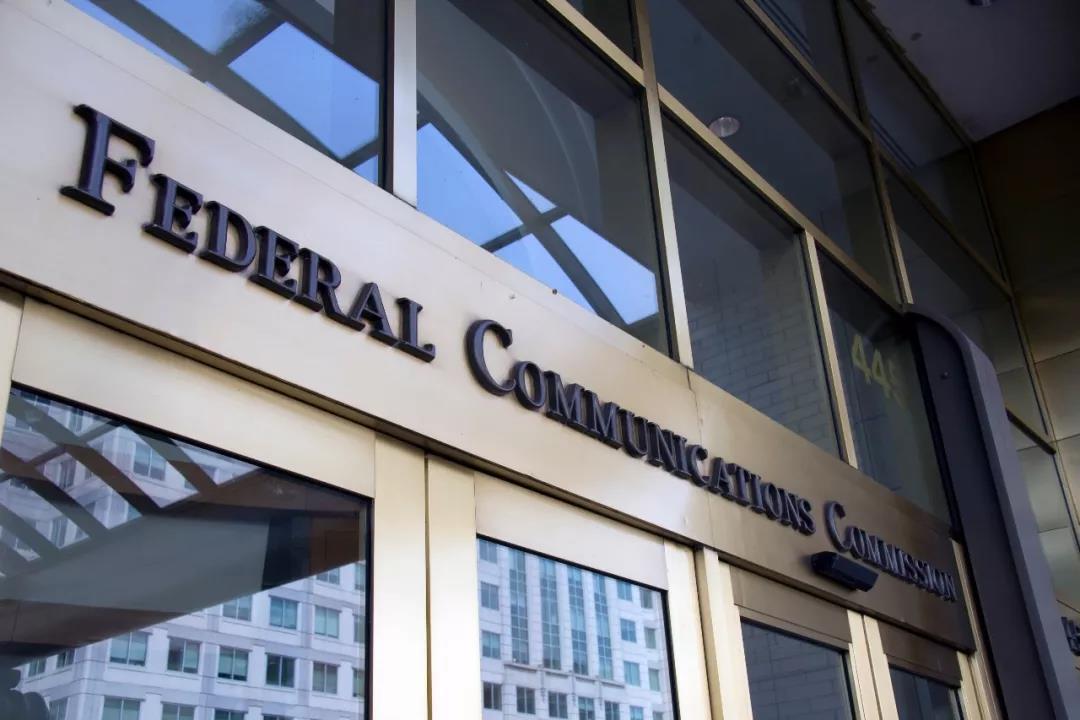 美国无线行业呼吁FCC谨慎做出禁止中国设备厂商决定