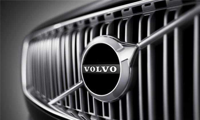 沃尔沃欲2025年销售额翻番 50%的汽车将完全电动化