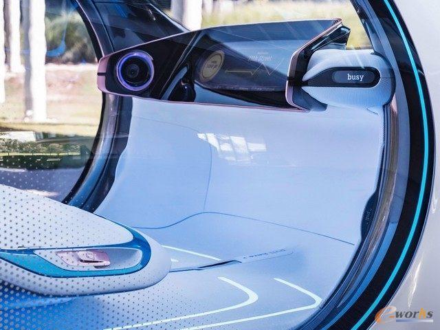 智能化下的自动驾驶 是汽车业变革契机
