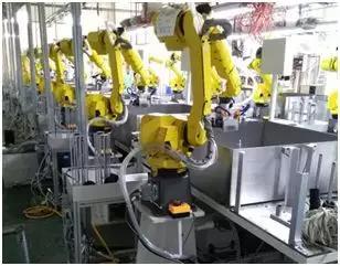 我国工业机器人爆发是必然趋势