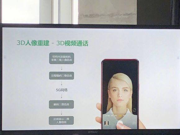 OPPO/华为3D结构光新机将上市:传丘钛/舜宇为模组供应商