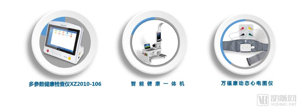 玺康医疗:借助智能设备切入慢病管理服务