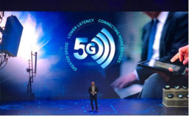 """不妨""""更快点"""" 5G电脑或将明年面世"""