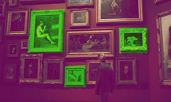 AI能比人类更懂艺术吗?老牌拍卖行苏富比决定向科技妥协