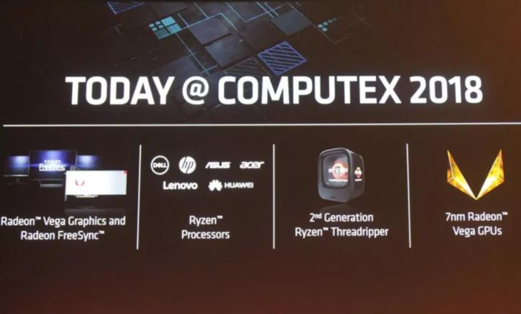 Computex 2018 DIY硬件产品汇总