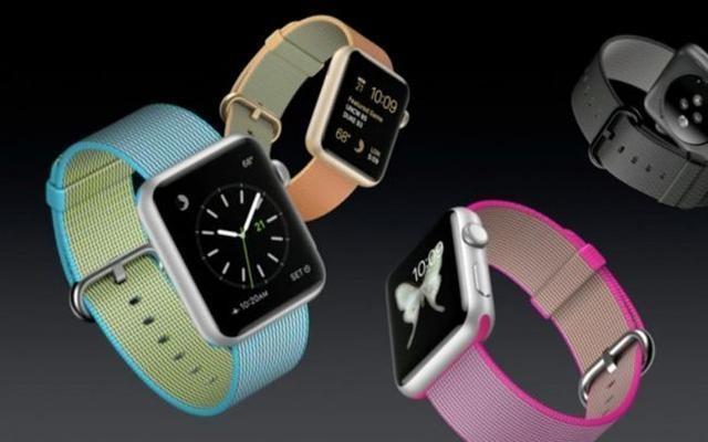 苹果手表可能支持亚马逊Alexa