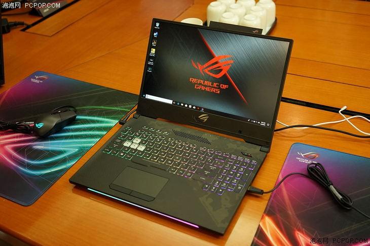 PC的创新远未结束 Computex 2018 笔电新品汇总