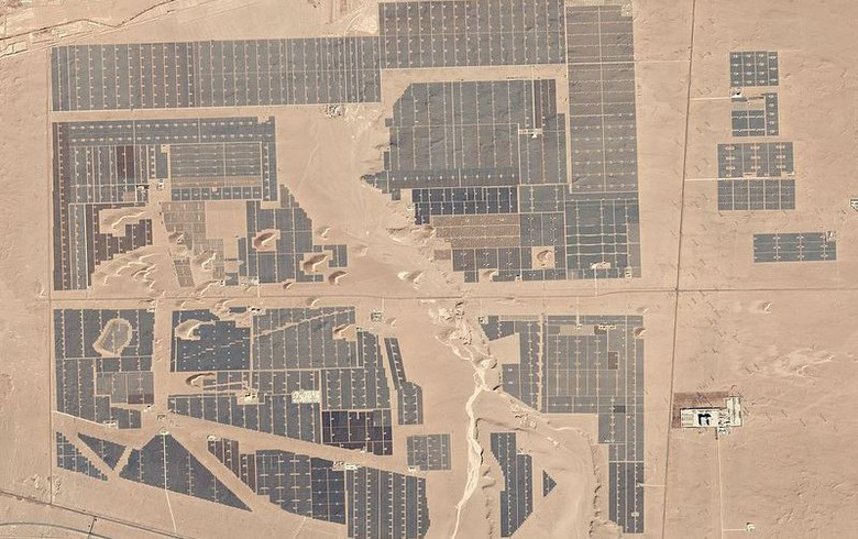 GTM对中国2018年太阳能新增容量预测下调40%