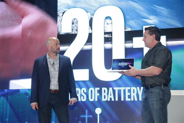 Intel技术突破:低功耗显示让笔电续航达28小时