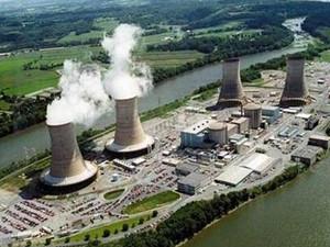 中俄签署最大核电合作项目 合同金额逾200亿元