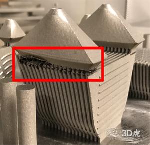 计算机视觉算法监测金属3D打印过程中产生的缺陷
