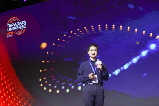 浙江移动大数据集群年底将超过3000台服务器