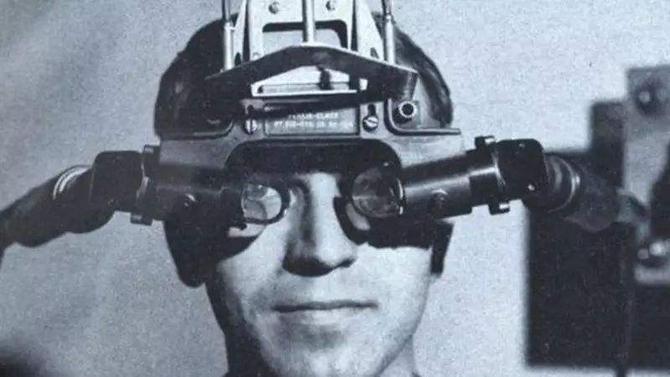 小米VR一体机体验:一款让你大开眼界的产品