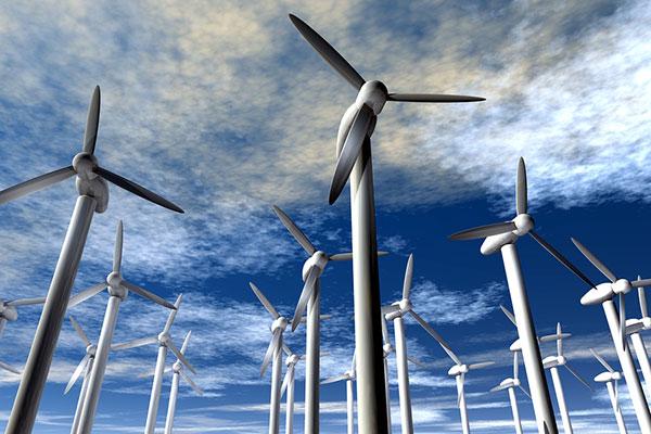风力涡轮机新技术:低风速下依然高效率