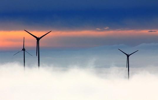 电建核电公司中标大唐国际内蒙古镶黄旗150兆瓦风电工程