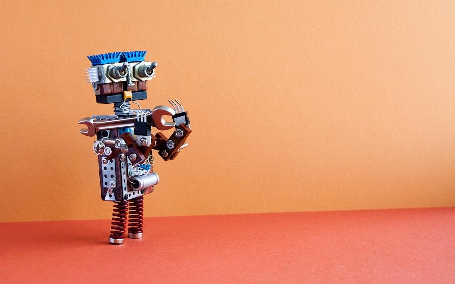 王田苗:中国机器人以25%速度发展 迎来商业化临界点
