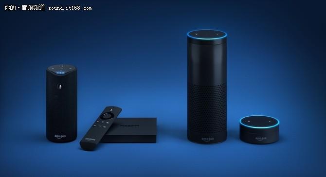 新品迭出竞争白热化 智能音响未来趋势如何
