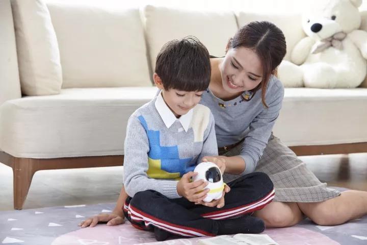 儿童智能硬件必火的四大理由