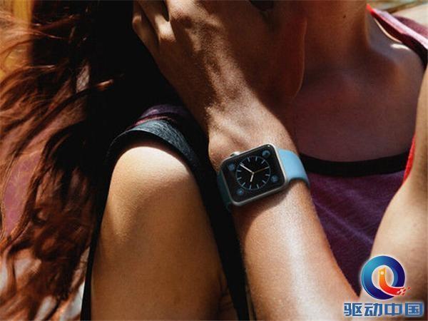 苹果新专利曝光:腕表测试血压将成为大势所趋?