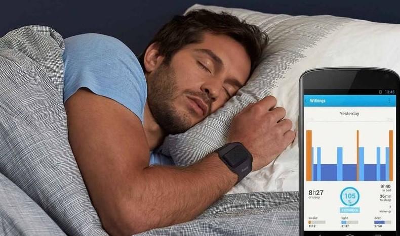 用智能手环监测睡眠,靠谱吗?