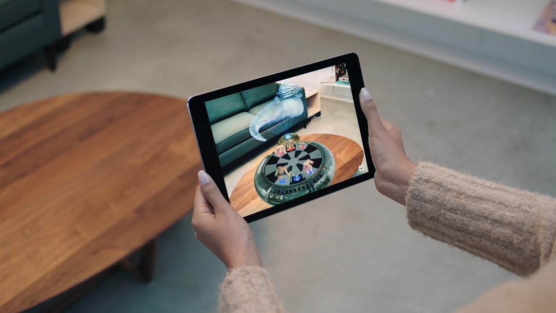 苹果在AI、AR上似乎总是慢半拍