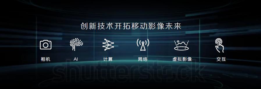 华为何刚:引领新移动影像未来