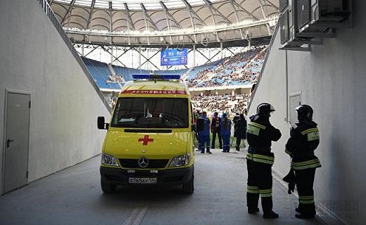 超过6500名医生护航,俄罗斯为世界杯准备了怎样一份医疗大礼?