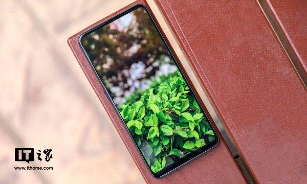 vivo NEX旗舰手机评测:黑科技的集结号!