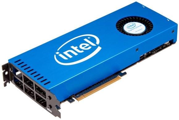 和A/N正面刚!Intel重磅独显上市时间宣布