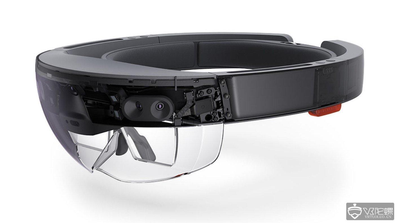 HoloLens 2 最新消息:或将于2019年Q1上市