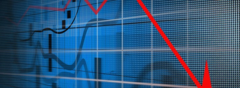 中兴通讯业务恢复 股价下跌42%