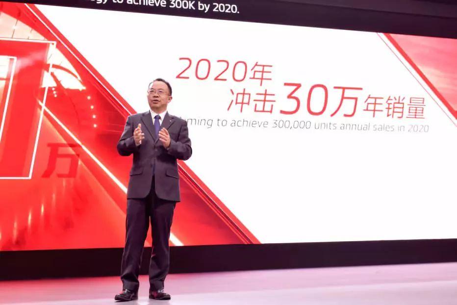 """""""奕歌""""上市倒计时,广汽三菱剑指2020年产销30万辆"""