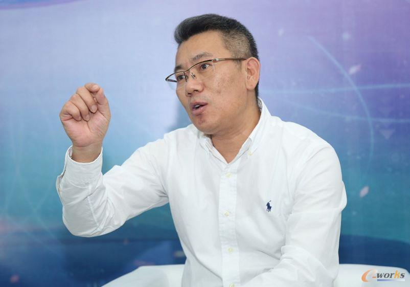 广东大力发展工业互联网 iSESOL示范基地落户江门