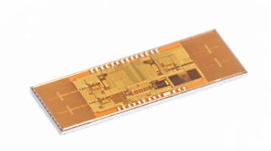 IMEC研发全球首款CMOS 140GHz片上雷达
