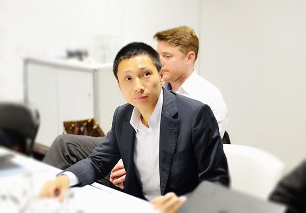 华为IDN在行业应用中建立起商业价值网络