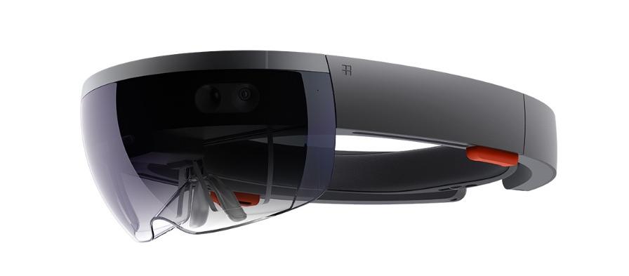 微软或计划于今年内公布HoloLens 2