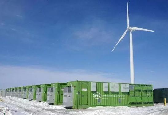 储能之战一触即发:比亚迪切入欧洲腹地  海外能源巨头布局亚太