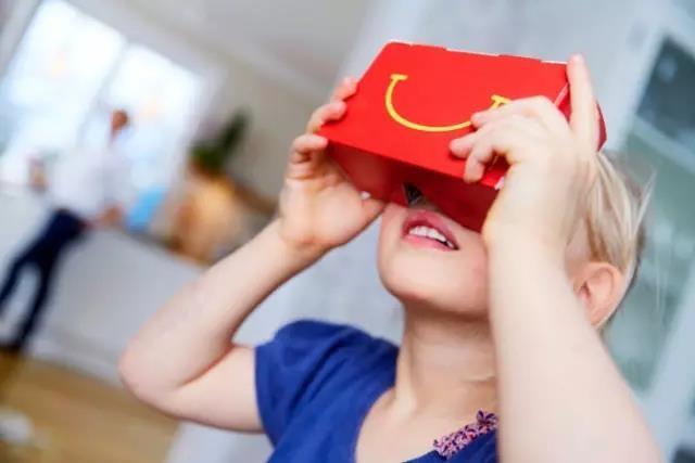 VR营销兴起,将如何改变传统营销方式?