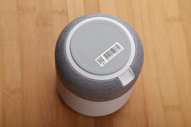 小度智能音箱评测:搭载DuerOS 更懂你的心