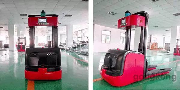 为什么这些物流系统集成商都在力推AGV机器人?