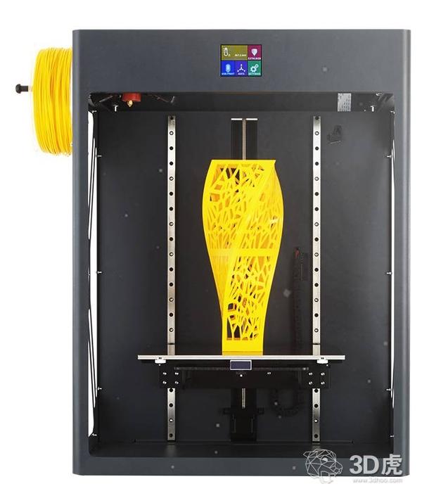 2018年3D打印机购买指南
