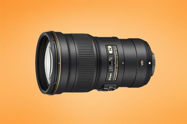 尼康宣布正开发500mm f/5.6E PF镜头:适配FX全画幅