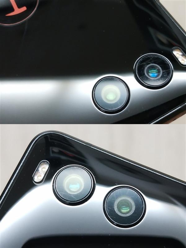 坚果R1镜头问题解决 更换为新的镀膜技术