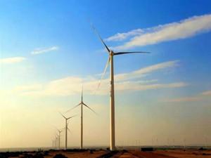 三峡巴基斯坦风电二期项目第三风电场提前102天投运