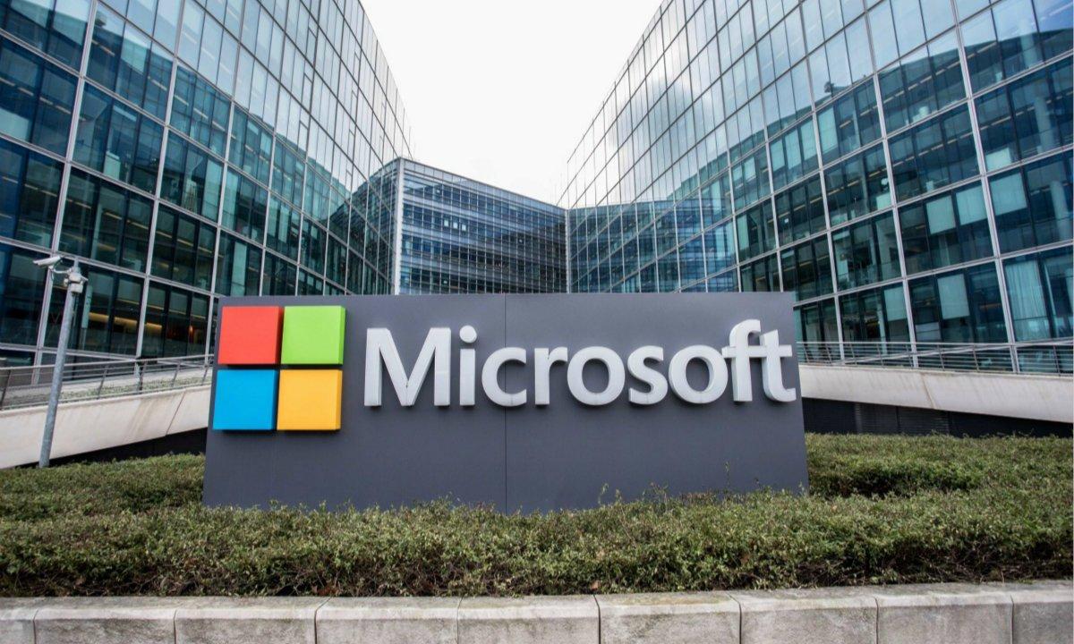微软内部开发代号曝光,明年将上线大批硬件设备