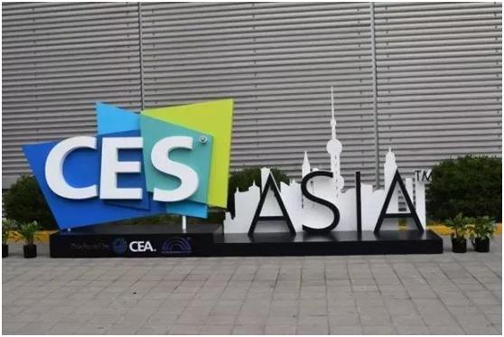索菱亮相2018 CES Asia,深入布局未来汽车领域