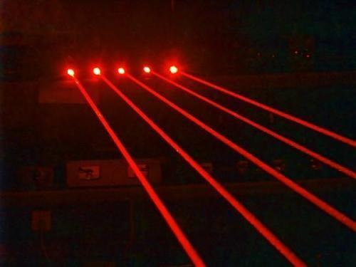 激光技术将是新技术革命中一个重要发展领域