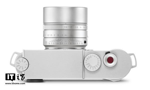 徕卡发布M10 ZAGATO限量版相机:约人民币15万元