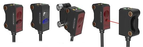 美国邦纳发布VS8系列LED/激光传感器